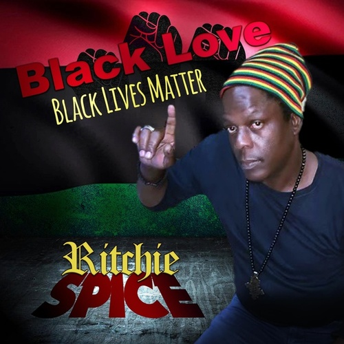 Black Love by Richie Spice