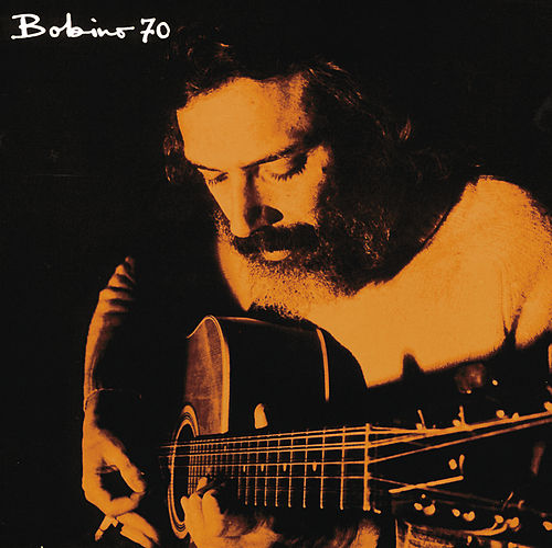 Bobino 70 de Georges Moustaki
