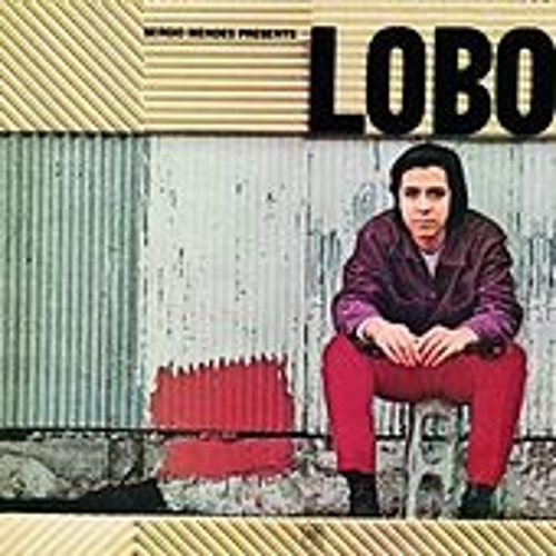 Sergio Mendes Presents Lobo von Edu Lobo