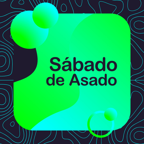 Sábado de Asado by Various Artists