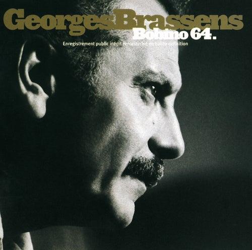 Bobino 64-Volume 14 de Georges Brassens
