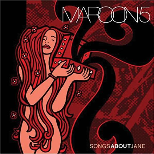 Songs About Jane van Maroon 5