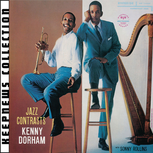 Jazz Contrasts [Keepnews Collection] (Remastered) by Kenny Dorham