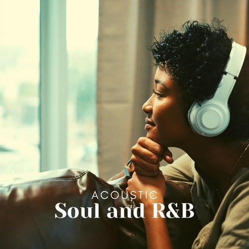 Acoustic Soul and R&B de Various Artists