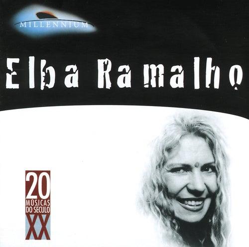 20 Grandes Sucessos De Elba Ramalho de Various Artists