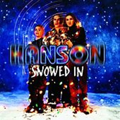 Snowed In van Hanson