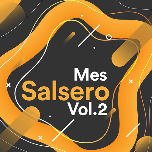 Mes Salsero Vol.2 by Various Artists