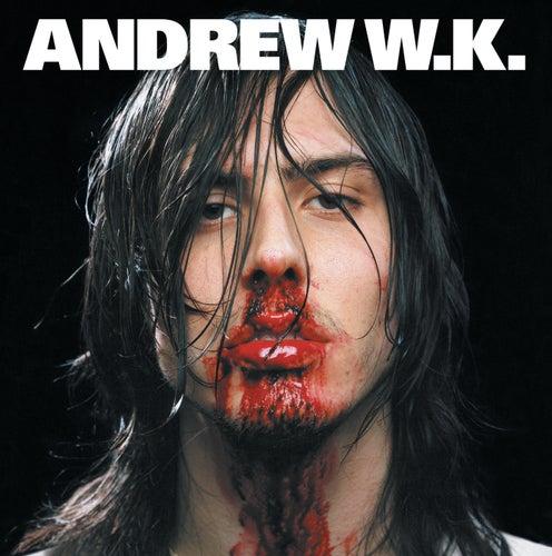 I Get Wet de Andrew  W.K.