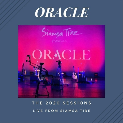 The 2020 Sessions (Live from Siamsa Tire) by Oracle