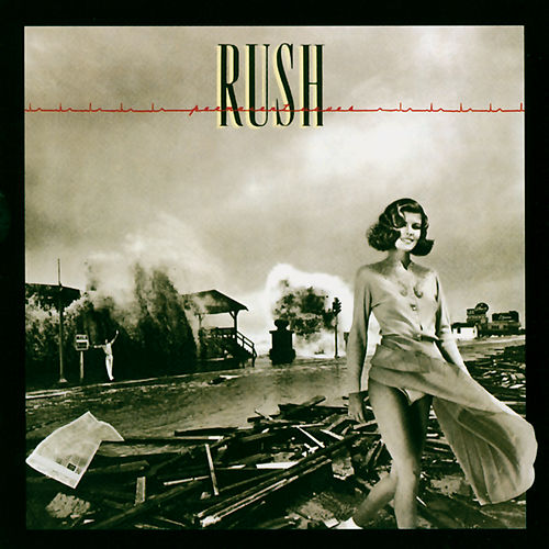 Permanent Waves de Rush