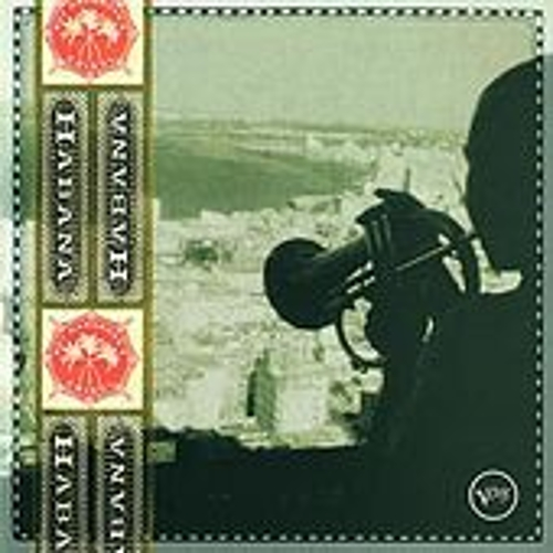 Habana by Roy Hargrove