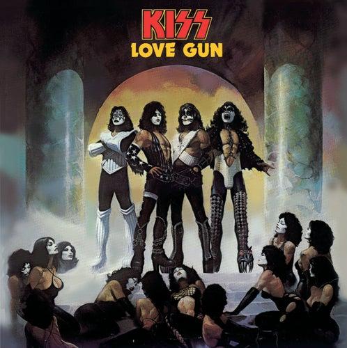 Love Gun by KISS