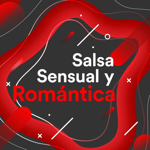 Salsa Sensual y Romántica by Various Artists