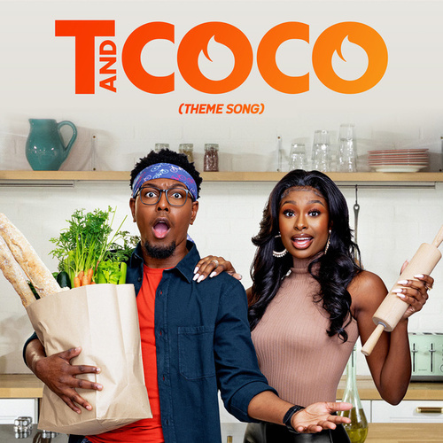 T and Coco (Theme Song) by Terrell Grice
