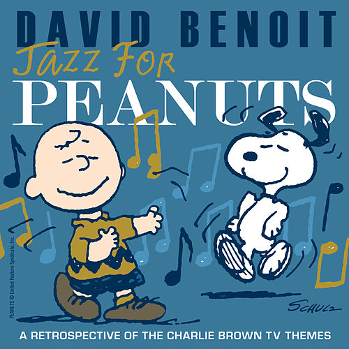 Jazz for Peanuts - A Retrospective of the Charlie Brown Television Themes by Various Artists