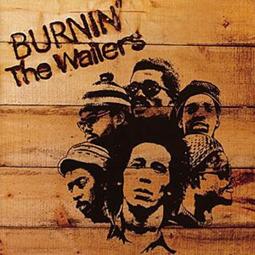 Burnin' by The Wailers