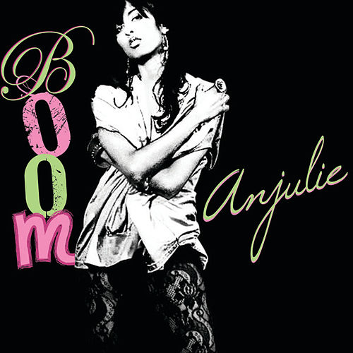 Boom (Digital EP) de Anjulie