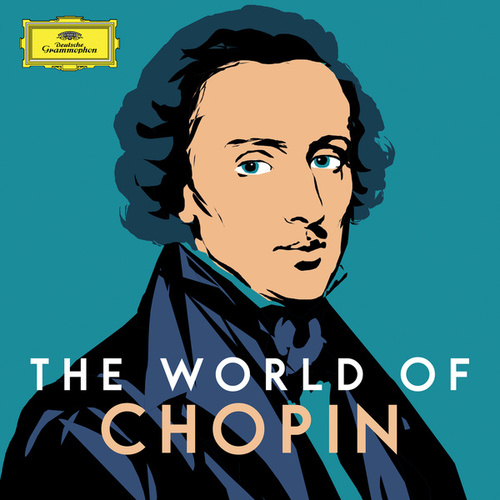 The World of Chopin by Frédéric Chopin