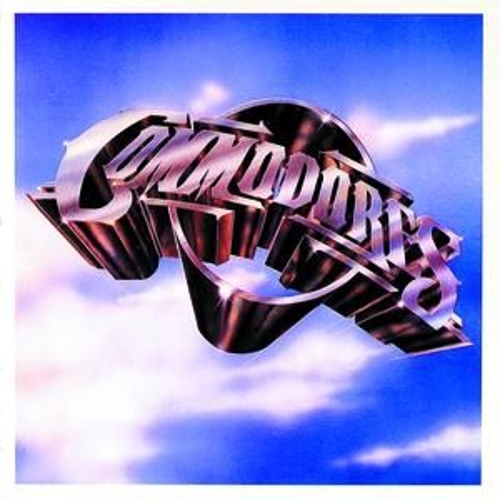 Commodores by The Commodores