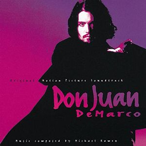 Don Juan Demarco von Various Artists