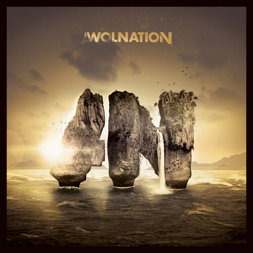 Megalithic Symphony (10th Anniversary Deluxe Edition) by AWOLNATION