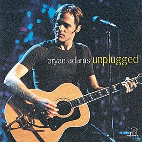 MTV Unplugged von Bryan Adams
