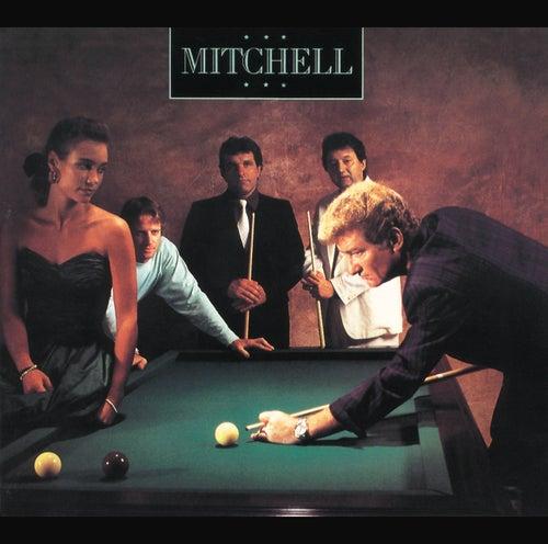 Mitchell by Eddy Mitchell