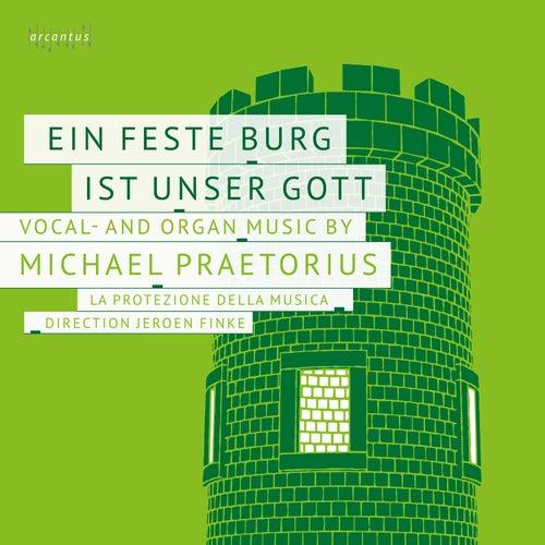 Ein feste Burg ist unser Gott à 8 by La Protezione della Musica