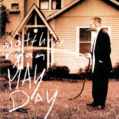 Mayday by Matthew Ryan