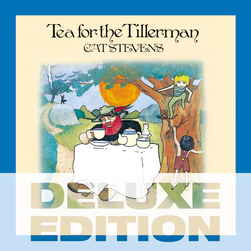 Tea For The Tillerman (Remastered) de Yusuf / Cat Stevens
