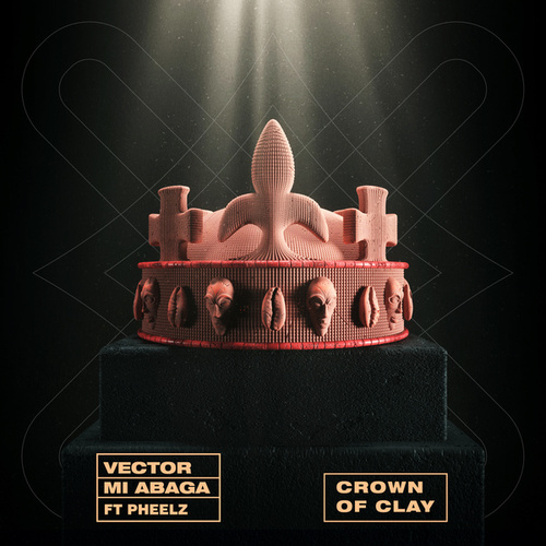 Crown Of Clay by Vector