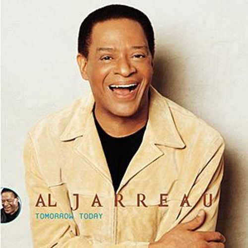 Tomorrow Today de Al Jarreau