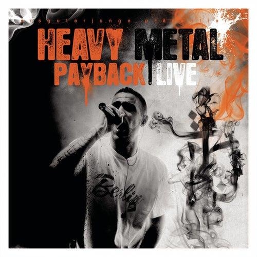 Heavy Metal Payback (Live) de Bushido