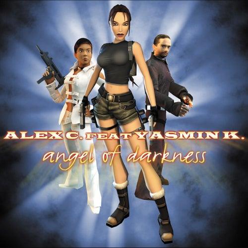 Angel of Darkness von Alex C.