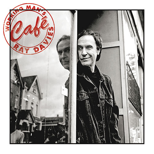 Working Mans Café by Ray Davies