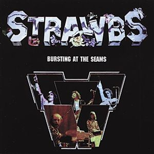 Bursting At The Seam de The Strawbs