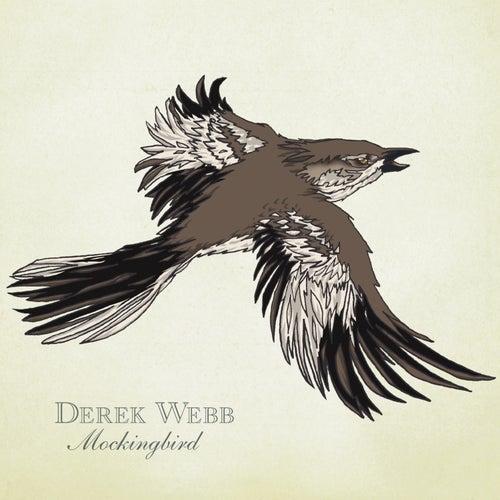 Mockingbird von Derek Webb