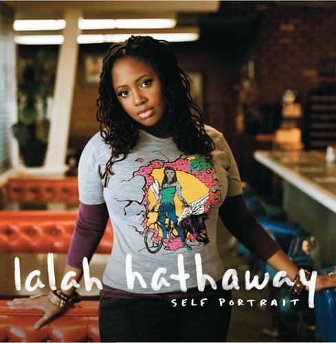 Self Portrait von Lalah Hathaway
