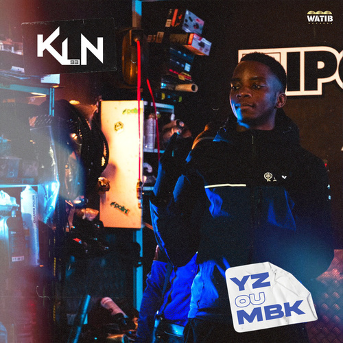 YZ ou MBK by KLN 93