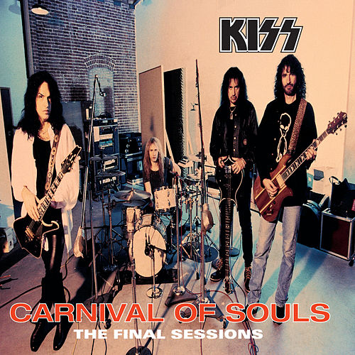 Carnival Of Souls de KISS