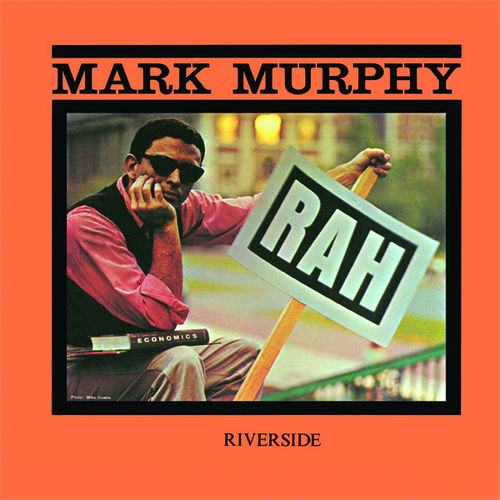 Rah! (Keepnews Collection) by Mark Murphy