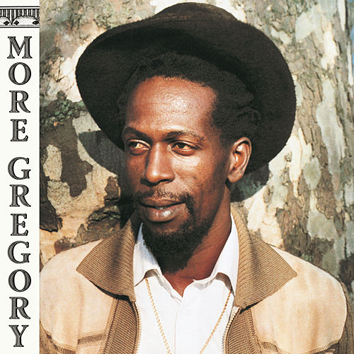 More Gregory de Gregory Isaacs
