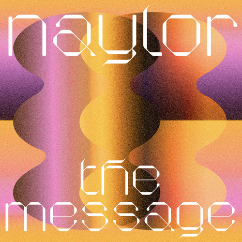 The Message by Naylor