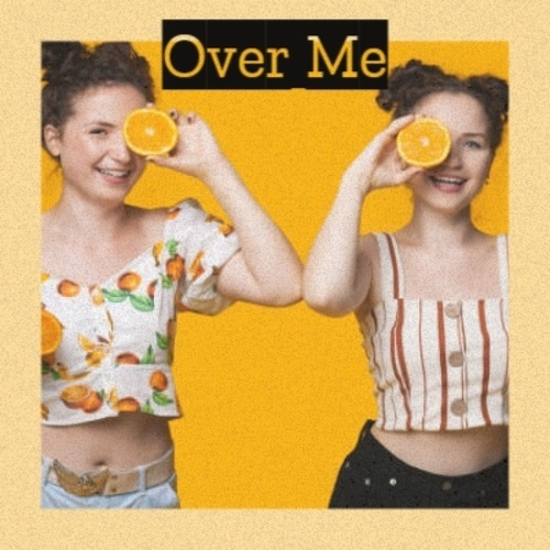 Over Me by Various Artists