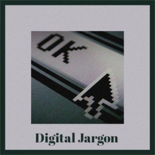 Digital Jargon by Various Artists