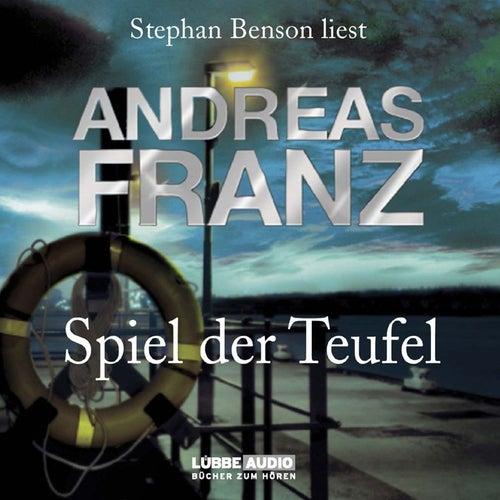 Spiel der Teufel von Andreas Franz