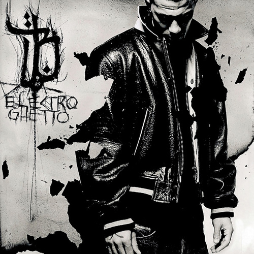 Electro Ghetto (Re-Release) de Bushido
