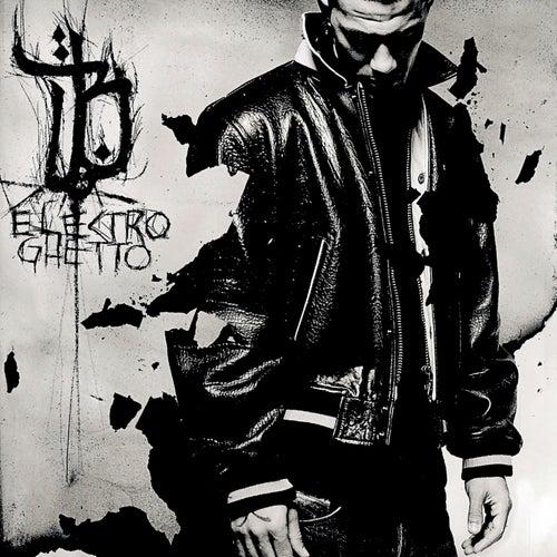 Electro Ghetto (Re-Release) de Bushido