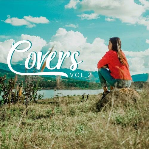 Covers Vol 2 de Laura Naranjo