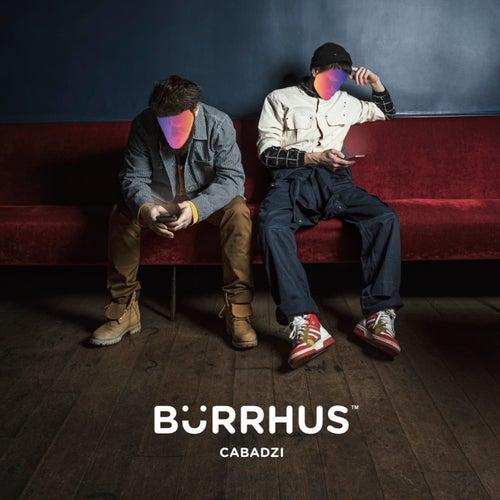 Burrhus de Cabadzi